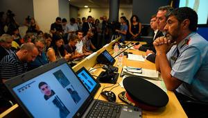 كتالونيا: رجل دين يشتبه بصلته بهجوم برشلونة بين قتلى الكنار