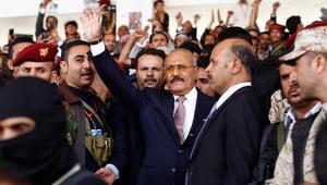 مصر: مقتل صالح تصعيد خطير لحدة الانقسام والتوتر باليمن