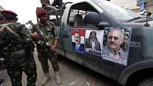 الحوثي يدعو لوحدة الصف.. وصالح: لن ننجر إلى إراقة الدماء اليمنية