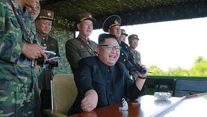 """ماكين لـCNN: ثمن عدائية زعيم كوريا الشمالية سيكون """"الانقراض"""""""
