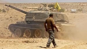 التحالف الدولي يشن غارات لمنع قافلة لداعش: لسنا طرفا في اتفاق حزب الله معه