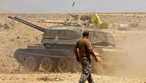 الحرس الثوري: داعش سلم سلطات سوريا 3 جثامين بينهم جندي إيراني ضمن الاتفاق مع حزب الله