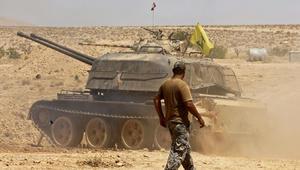 رداً على كلام روحاني.. لتشكيل تحالف دولي يستهدف حزب الله عسكرياً!