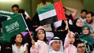 """السعودية والإمارات تعلنان عن قرارهما بعد رفض الاتحاد الآسيوي لـ""""الملاعب المحايدة"""""""