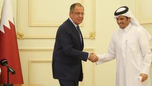 """وزير خارجية قطر: دول """"الحصار"""" لا تستجيب لجهود الوساطة"""