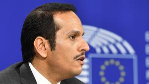 وزير خارجية قطر: دعواتنا للحوار مع دول الجوار قوبلت كلها بالرفض