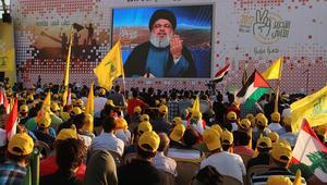 """نصرالله يكشف لماذا سافر إلى سوريا وكيف """"أحرج"""" الأسد"""