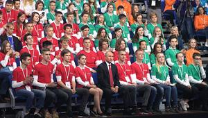 بوتين يكشف من بنظره سيحكم العالم