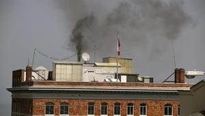الدخان يتصاعد وسط مواجهة مشتعلة.. وموسكو لواشنطن: توقفوا وإلا!