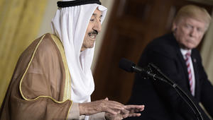 الكويت تعلق على بيان الدول الأربع: نسعى للتهدئة بدلا من التصعيد.. وسنواصل الوساطة
