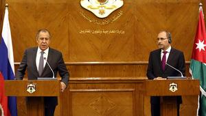 لافروف من الأردن: وجود قوات أمريكية بسوريا مخالف للقانون