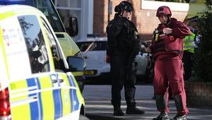 الشرطة البريطانية تعتقل مشتبها به ثان بتفجير بارسون غرين