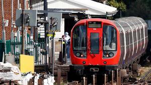 """بريطانيا ترفع مستوى التأهب الأمني إلى """"حرج"""".. وداعش يتبنى تفجير مترو لندن"""