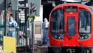 مصدر لـCNN: عثرنا على جهاز توقيت بقنبلة قطار لندن