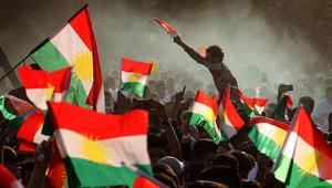 ببيان بعد لقاء الغانمي وأكار: استفتاء كردستان غير مشروع