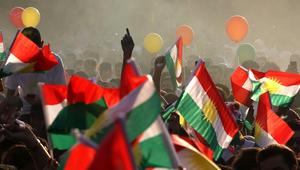 """مسؤول بـ""""الديمقراطي الكردستاني"""": إن اعترفت بغداد بدولة كردستان سنبحث الكونفدرالية"""