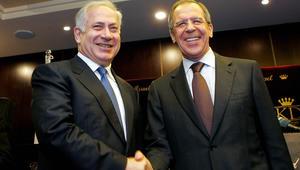 روسيا: أخذنا مصالح إسرائيل بعين الاعتبار باتفاق وقف التصعيد في سوريا
