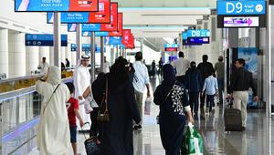 مطار دبي الأكثر استقبالاً للمسافرين في العالم