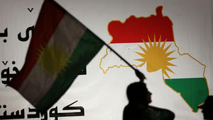 مسؤول إيراني: استفتاء كردستان لا يعني الانفصال عن العراق