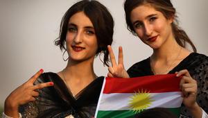 سفير أمريكا السابق بـUN يعلن دعمه لاستفتاء كردستان