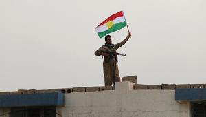 الخارجية العراقية: إيران أغلقت المعابر الحدودية مع كردستان