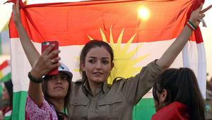 الجيش الإيراني يعلن عن مناورات مع العراق على حدود كردستان
