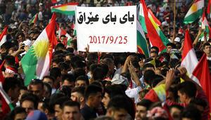 وزير دفاع تركيا: استفتاء كردستان قد يؤدي لحريق بالمنطقة