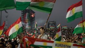 إيران تغلق مجالها الجوي أمام جميع الرحلات من كردستان بناءً على طلب العراق