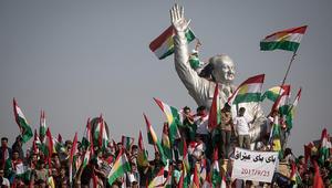 قرقاش عن استفتاء كردستان: تجربة الإمارات دليل مرونة الفدرالية