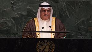 وزير خارجية البحرين: قطر حاولت قلب نظام الحكم لدينا بدعم الإرهاب