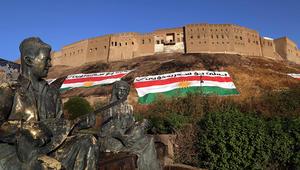قرقاش عن استفتاء كردستان: المنطقة جربت المواجه وتدفع الثمن بملفات عديدة