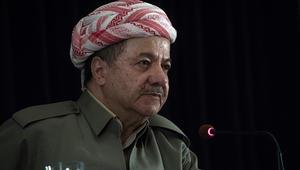 بارزاني: حكام بغداد لن يستطيعوا اعتقال نائبي.. والعيش معهم مستحيل