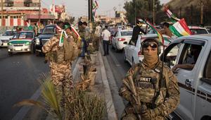 سفير العراق الأسبق بأمريكا لـCNN: هناك انقسام بين الأكراد