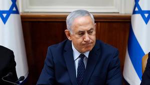 نتنياهو يطالب بنزع سلاح حماس واعترافها بإسرائيل بعد اتفاق المصالحة مع فتح