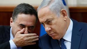 كاتز يدعو ولي العهد السعودي إلى زيارة إسرائيل