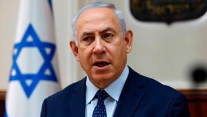 نتنياهو: لن نسمح بموطئ قدم لإيران بسوريا.. ولا مفاوضات مع حكومة فيها حماس