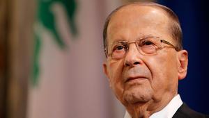 رئيس لبنان يعلق على مقابلة الحريري وإعلان قرب عودته
