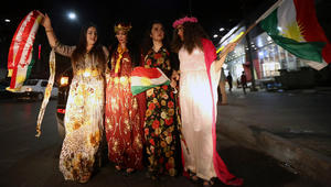 وزير خارجية أمريكا: استفتاء كردستان ونتائجه تنقصهما الشرعية