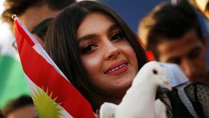 کاملیا انتخابی فرد تكتب لـCNN: الشؤون الكردية أمر اقليمي يتيح للجميع التدخل به