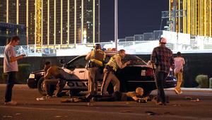 الشرطة الأمريكية: مطلق النار بلاس فيغاس خطط للهرب قبل انتحاره