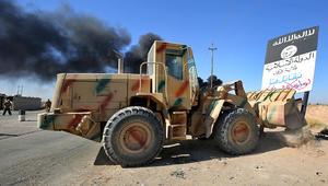 القوات العراقية تسيطر على مركز مدينة الحويجة من داعش