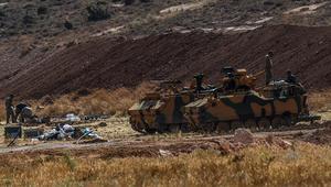 أردوغان: معركة إدلب أمن قومي.. ولن نسمح بمحاصرة تركيا
