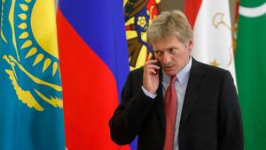 """بيسكوف لـCNN: لا وجود لتواصل بين روسيا وإسرائيل بشأن ضرب قاعدة """"تيفور"""" بسوريا"""