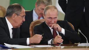 """روسيا تحذر من """"عواقب سلبية جدا جدا"""" إذا انسحبت أمريكا من الاتفاق النووي الإيراني"""