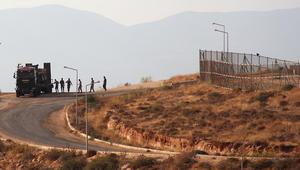 تركيا تدفع بتعزيزات بإطار عمليات إدلب تتضمن مركبة رصد إشعاعات