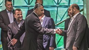 أبو مرزوق لـCNN: حماس تجاوزت زمن التوتر مع مصر.. وإدارة ترامب لا تمتلك رؤية للسلام