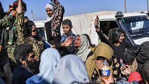 التحالف الدولي: إجلاء مدنيين من الرقة بموجب تسوية لم نشارك فيها