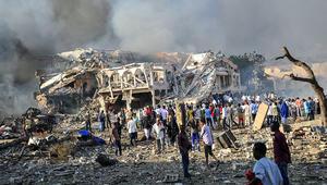 خارجية قطر: إصابة القائم بالأعمال في تفجير مقديشو