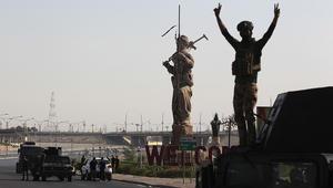هيرتلينغ لـCNN: داعش قد يتخذ من جبال كركوك ملجأ.. وأزمة بغداد وأربيل لا تساعد