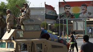 مصادر لـCNN: كركوك تحت سيطرة القوات العراقية لأول مرة منذ 2014